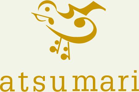 Atsumariロゴ